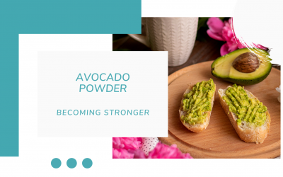 Everything You Need To Know About Avocado Powder