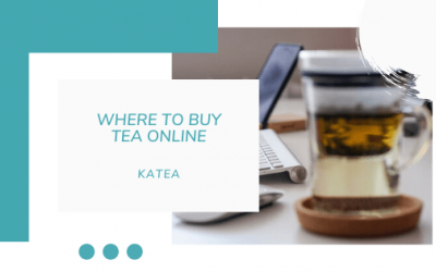 Cheers From One of the Best Places to Purchase Loose Tea Online