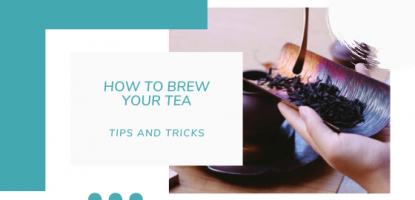 Expert Tips on How to Brew the Perfect Tea