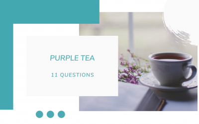 What Is Purple Tea? | 11 Questions, 11 Answers