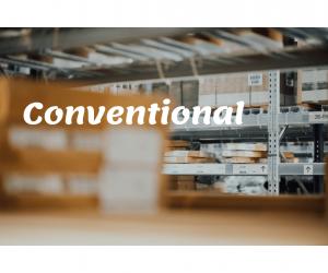 Conventional Bulk