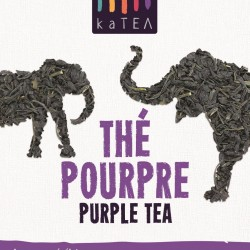Purple Tea Kenya (75g)