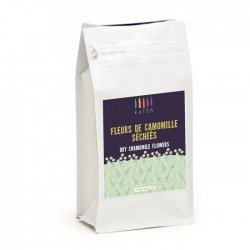 Dried German Chamomile Flowers (75g)