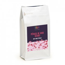 Dry rose petals (75g)