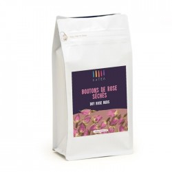 Rosa Damascena Dried Blossoms (75g)