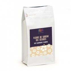 Dry Elderberry flower (75g)