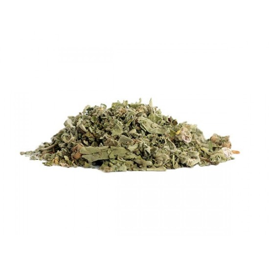 Dry Marshmallow leaves cut (75g)