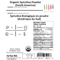 Spirulina Powder (30g)