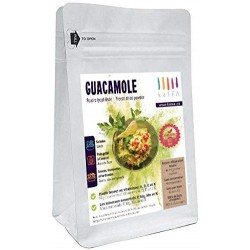Guacamole Freeze Dried Powder (100g)