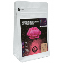 Rose Petal Powder (75g)