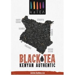 Black Orthodox Tea (BO-PEKOE) #3