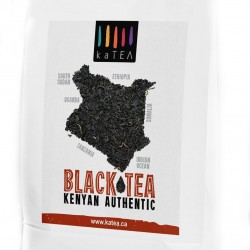 Black Orthodox Tea (BO-PEKOE) #3 (1kg bag)