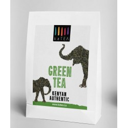 Green Orthodox Tea (GO-BOP1) #15 (1kg bag)