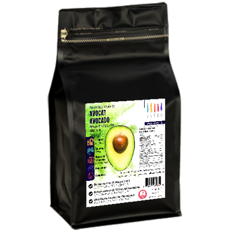 Freeze-dried Avocado Powder (450 grams)