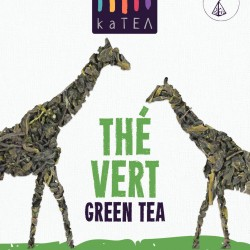Green Orthodox Tea (GO-BOP1) #15 (16 tb x 2.5g)