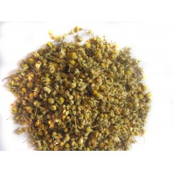 Dried German Chamomile Flowers
