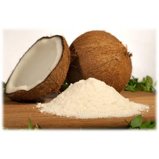 Organic Freeze Dried Coconut (100g)