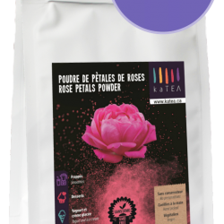 Rose Petal Powder (4x75g)