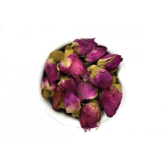 Rosa Damascena Dried Blossoms  (1 x 3kg)