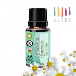 Chamomile German Essential Oil (5ml)