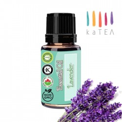 Lavender Essential Oil (5ml)