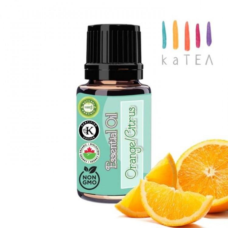 Orange Oil (5ml)