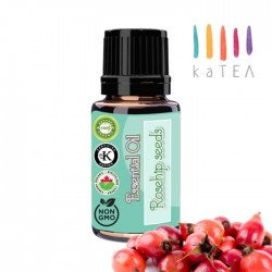 Rosehip Seed Essential Oil (5ml)