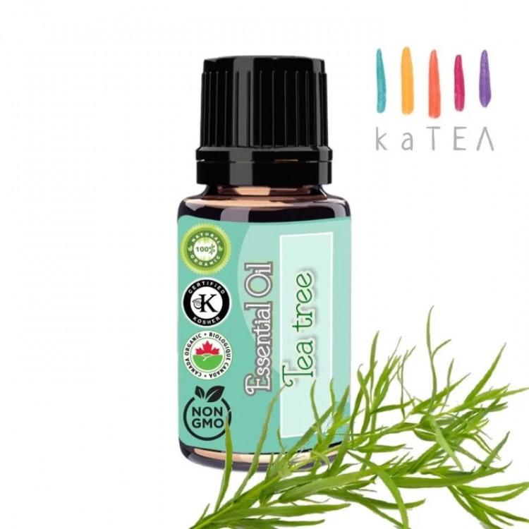 Tea Tree Essential Oil (5ml)