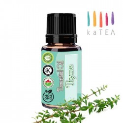 Thyme Essential Oil (5ml)