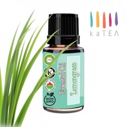 Lemongrass Essential Oil (5ml)